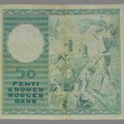50 kroner 1963