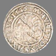Germany, ¼ thaler 1546
