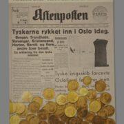 Nordisk gull – historien bak en rekord