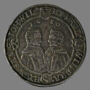 Germany, thaler 1610