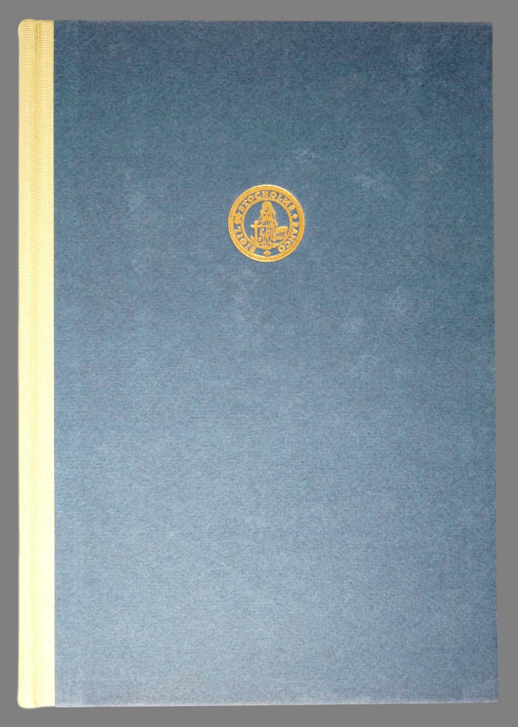 Sveriges första banksedlar. Stockholms Bancos sedelutgivning 1661-1668.