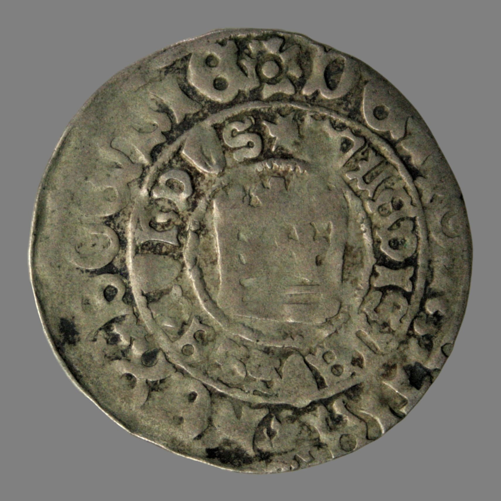 Bohemia, pragergroschen 1471-1516