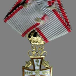 Denmark, Knight of the Order of the Dannebrog, 1st Class