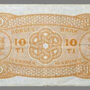 10 kroner 1943