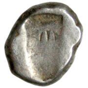 Siglos from Persia (ca. 450-330 BC)