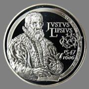 Belgium, 10 euro 2006