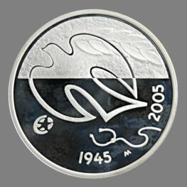 Finland, 10 euro 2005